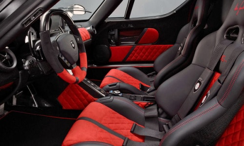 ferrari restoration concours interiors custom car interior naples florida sevices. Black Bedroom Furniture Sets. Home Design Ideas